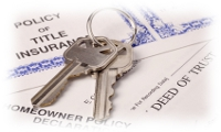 Real estate and title insurance